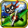 play Crazy Cat Sky Gamble Hd