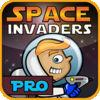 play Aron Space Cadet Vs Alien Galaxy Invaders Pro : A Frontline Supreme Laser Gunner Wars