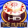 play Art Of Pinball Hd - The Mummy