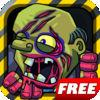 play Crazy Zombies - Zombie Land Free