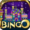 play Sultan Of Bingo 2 - Desert Daub Duels