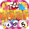 "play Super Sweet In Love Bingo ""Hearts Of Valentine Casino Blast Vegas Free Edition"""