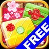 play Sushi Mahjong Deluxe Free