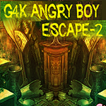 play Angry Boy Escape 2 Game