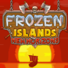 Frozen Islands: New Horizons game
