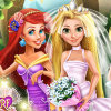 play Enjoy Rapunzel Wedding Party