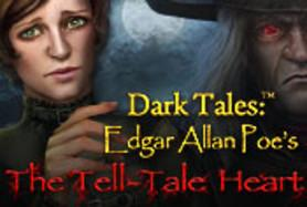 play Dark Tales: Edgar Allan Poe'S The Tell-Tale Heart Collector'S Edition