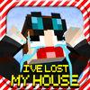 play I'Ve Lost My House: Survival Build Mini Block Game With Multiplayer