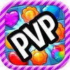 play Jelly Garden Pvp - A Match Three Multiplayer Versus Battle