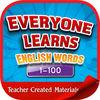 play English Words 1-100: Everyone Learns