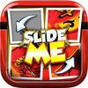 play Slide Me Puzzle : Lego Ninjago Tiles Quiz Picture