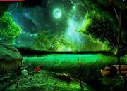 play Fantasy Haunted House Escape