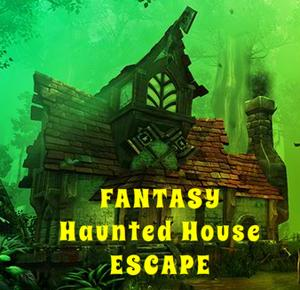 Fantasy haunted house escape walkthrough adventure for Minimalist house escape 2 walkthrough
