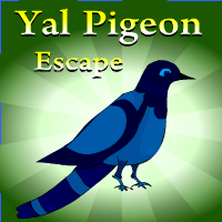 play Yal Pigeon Escape