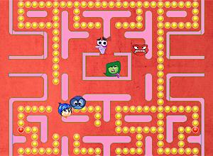 play Joy Plays Pacman