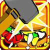 play Fast Food Destroy-Er Mania Pro – A Hammer Hitting And Smasher Game
