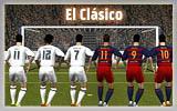 El Clasico 2015/16 game