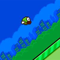 play Flappy Bird 2