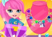 play My Little Pony Friendship Necklace