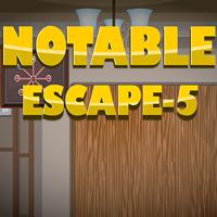 play Notable Escape 5