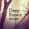 Deep Forest Escape game