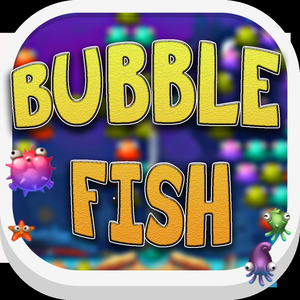 Bubble Fish game