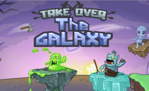 play Take Over The Galaxy