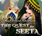 play Solitaire Stories: The Quest For Seeta