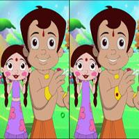 play Chota Bheem See The Difference