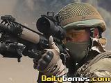 Warzone Battle game