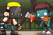 Beat The Zombie game
