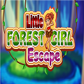 Little Forest Girl Escape game