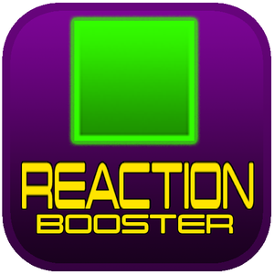 Reaction Booster game