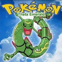 Pokemon Theta Emerald game