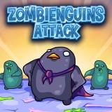 Zombienguins Attack game