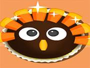 Cooking Trends Thanksgiving Turkey Cupcakes game