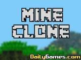 play Mine Clone 3