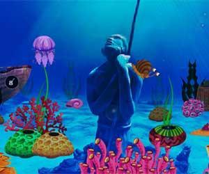 play Underwater World Treasure