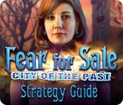 play Fear For Sale: City Of The Past Strategy Guide