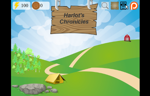 Harlot'S Chronicles V0.0 game