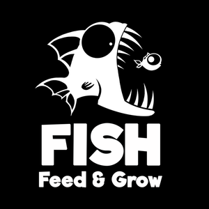 Feed and grow fish fish for Fish and grow