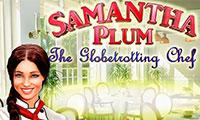 Samantha Plum: The Globetrotting Chef game