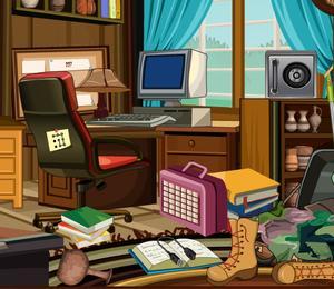 play Gracegirls Super Detective 420