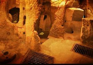 play Crazyescape Turkey Derinkuyu Mystery Cave Escape