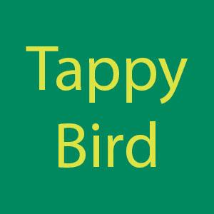 Tappybird(Test) game
