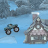 play Extreme Winter 4X4 Rally