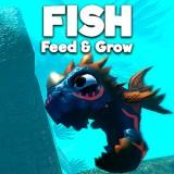 Fish feed grow 3d for Feed and grow fish online