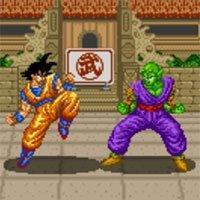 play Dragon Ball Z – Super Butouden