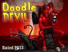 Doodle Devil game