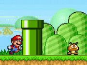 Play Super mario star scramble 2 Game